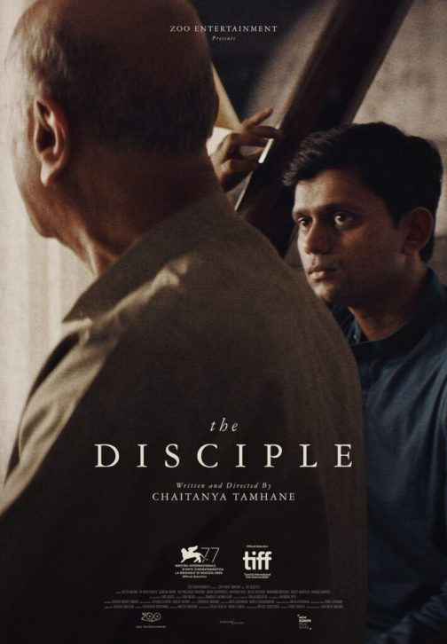 The_Disciple_2020_poster